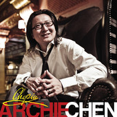 Archie Chopin Cover